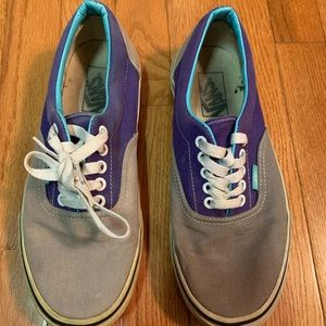 Vans Authentic M7/W8.5 Shoes